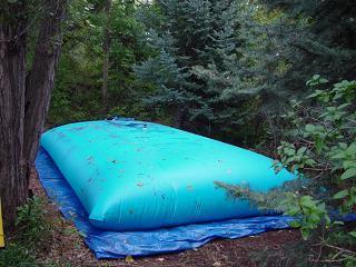 Pillow Tank