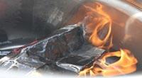 drug incineration