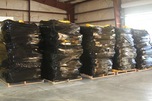 pallet Type 1 DOT floating barrier orders